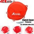 Пластиковый защитный чехол для мотоцикла CRF 450R CRF450R 2009-2016 MX  бесплатная доставка