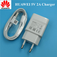 Original Huawei Honor 7 Charger For P8 Lite x 6 6a 6x 6c 5c mate 8 phone 5V/2A Charging Wall Power Adapter micro usb Cable