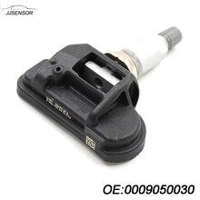 NUEVO Sensor de Presión de Neumáticos TPMS Para Mercedes X156 GLA 0009050030 A0009050030 A0009050030Q01 433 MHZ