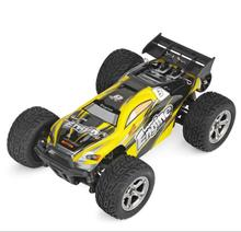 High speed RC Car 20404 Cross country Electric SUV 4WD Monster Truck Racing Car 1 20