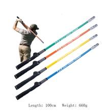 Golf Swing Huấn Luyện Dính Hâm Nóng Thực Hành Máy Trợ Dành Cho Người Mới Bắt Đầu Miễn Phí Vận Chuyển