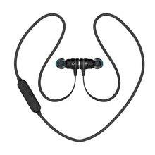 PLEXTONE BX335 Smart Magnet Bluetooth 4.1 Sports Earbuds Headphones Handfree Music Conversation Wireless Earphones Noise Cancel