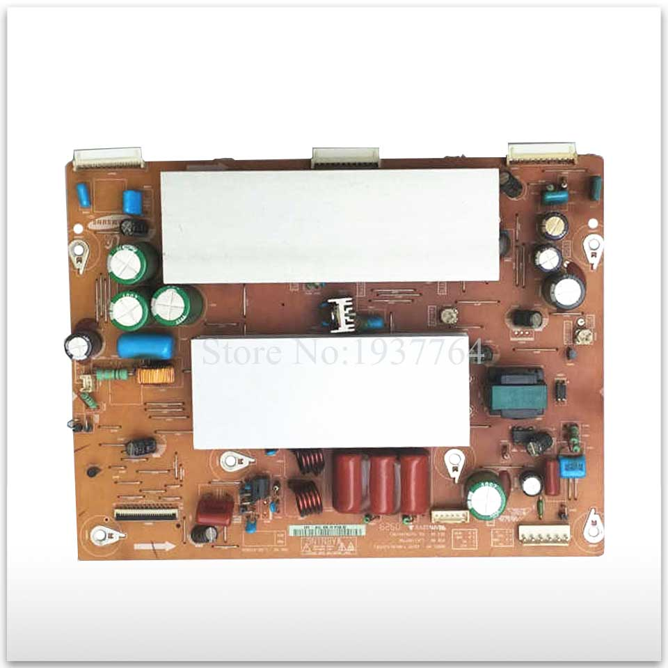 original for board LJ41-05779A LJ92-01582A YB07 S42AX-YB07 used board Tested Working 1pc used s inverter board a5e00296878 zl02
