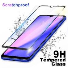9D Защитное стекло для Redmi Note 7 6 5 Pro закаленное чувствительное гладкое Защитное стекло для Redmi Note 4X4