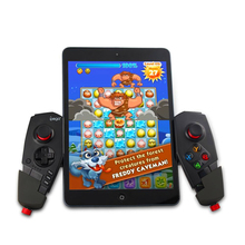 LANBEIKA PG-9055 Telescopic Wireless For Android Phone Bluetooth Gamepad For PC 3.0 Game Gaming Controller Joystick for iPad IOS