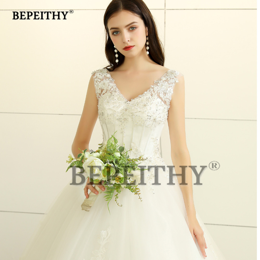 Vestidos de novia en usera