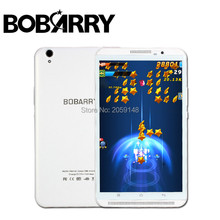 BOBARRY 8 inch  Dual 4G Phone Tablet Octa Core Android 6.0 4GB Ram 32GB Rom GPS OTG Phone Call Tablet PC