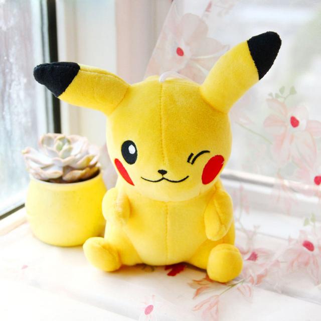 Pokemon Plush Toys
