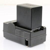 LANFULANG BN-VG138 배터리 및 JVC BN-VG114 BN-VG114AC BN-VG114E BN-VG114EU BN-VG114U GZ-HM860 GZ-HM320