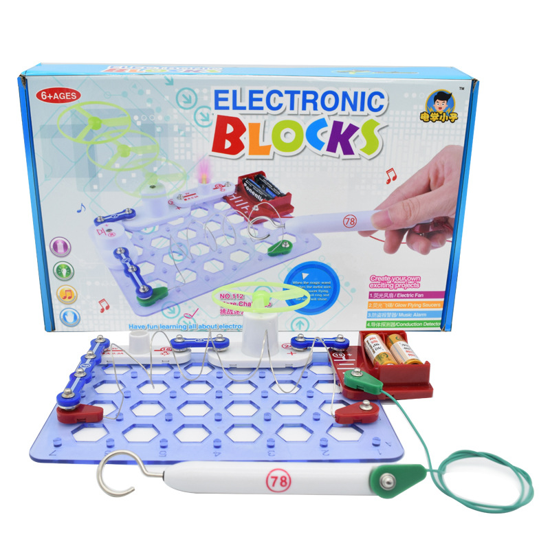 Electronic Educational Toys : Music biology promotion shop for promotional