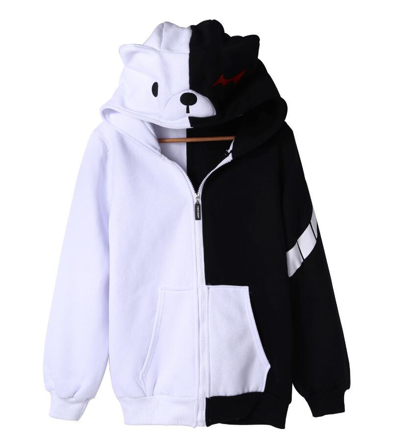 Monokuma HOODIE Sweatshirt