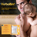 Hurbolism New update TCM Herbal Powder to Cure Male Infertility, increase sperm viability, Cure Sperm quantity and quality