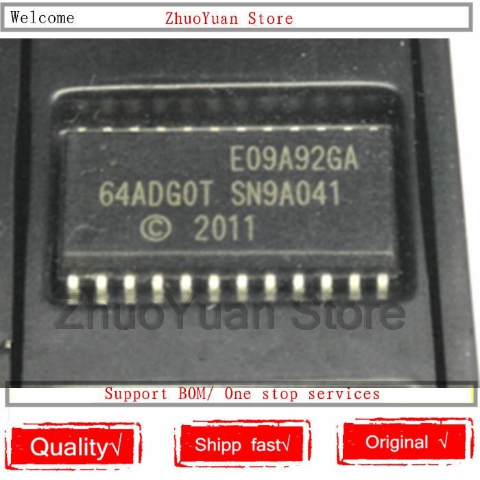 10PCS lot E09A92GA E09A92 EO9A92GA SOP24 IC Chip New original
