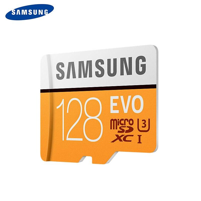 SAMSUNG Micro SD Memory Card 32G 64G MicroSD Cards SDHC SDXC Max 95M/s EVO 32GB 64GB C10 TF Trans Flash Mikro Card samsung micro sd 256gb 128gb 64gb 32gb 16gb evo plus microsd cards memory card evo sdhc sdxc max 100m s c10 tf trans flash