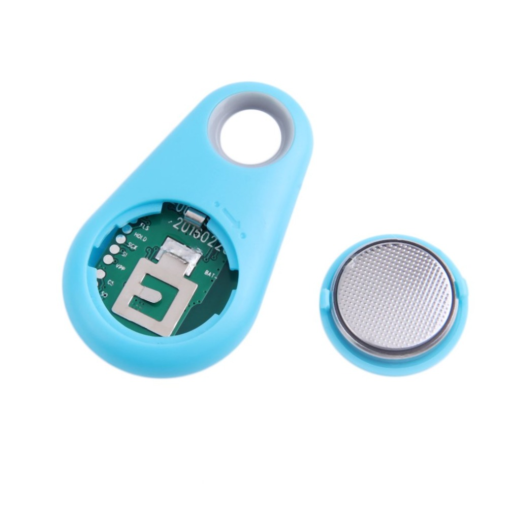 GPS Locator Seeker Remote-Tracer Alarm-Key Anti-Lost-Alarm Omnidirectional Smart Bluetooth-4.0