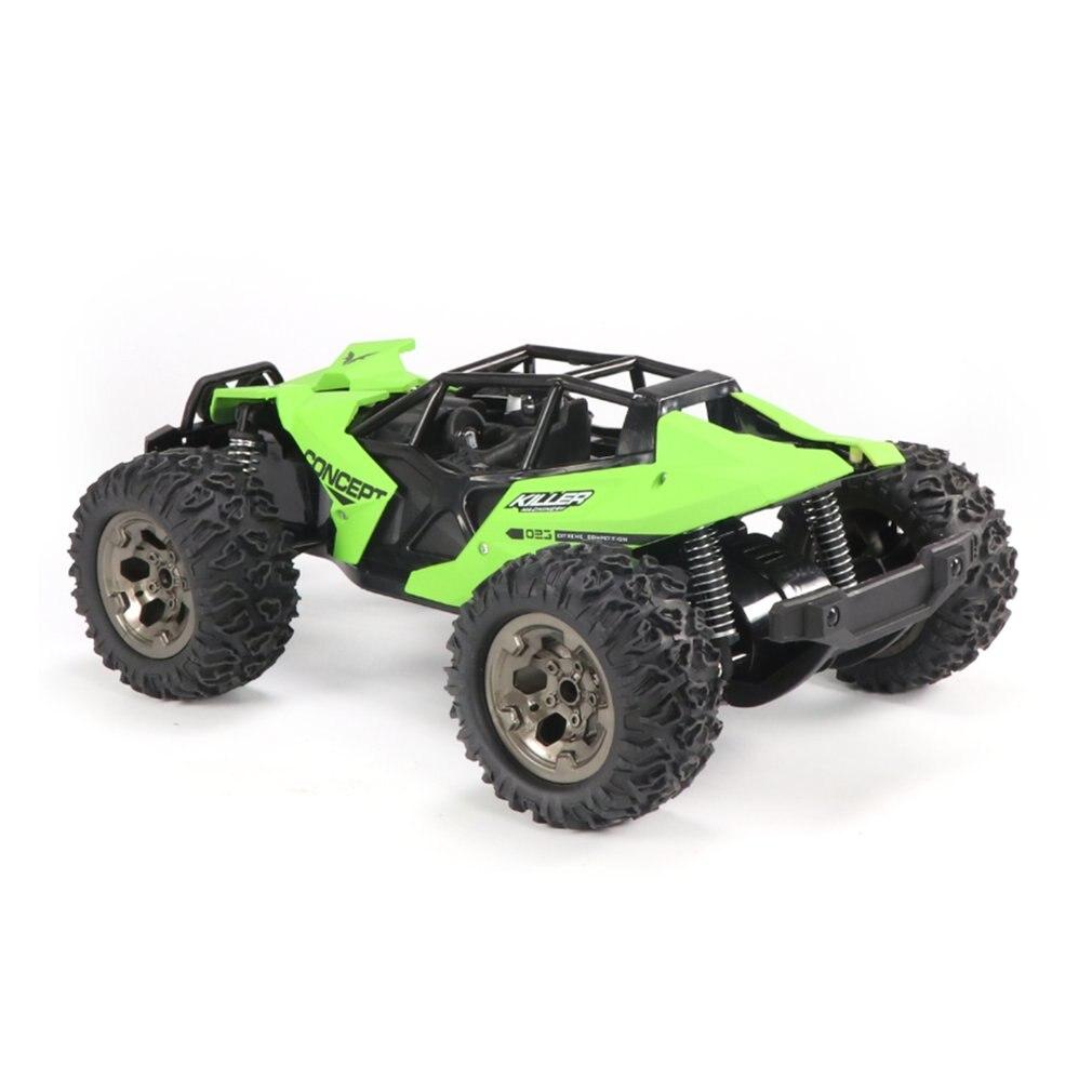 Cerf homme 1:12 véhicule de Cross Country 25 KM/H 500 mAh modèle télécommandé véhicule tout-terrain jouet 2.4 GHz voiture d'escalade