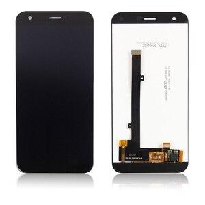 "Image 5 - 5.2 ""zte 블레이드 A512 Z10 LCD 디스플레이 터치 스크린 디지타이저 어셈블리 교체 용 zte 블레이드 A512 수리 키트 용 고품질"