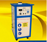 220V/110V 2 kg Gold Melting Machine Jewelry Making Furnace Gold Silver Smelting Furnace