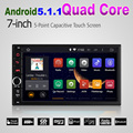 Quad Core 1024*600 7'' Android 4.4.4 Car Player (Without DVD)GPS Navigation For Nissan Frontier/Patrol/Treeano/Versa Wifi 3G