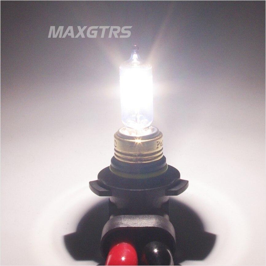 2x 12V 100W H1 H8 H11 9005 HB3 9006 HB4 İşıq HOD Xtreme çıraq - Avtomobil işıqları - Fotoqrafiya 5