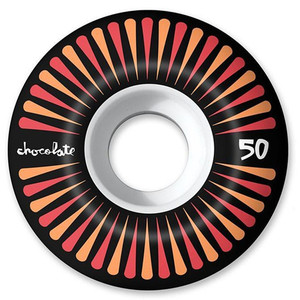 Image 4 - USA BRAND Chocolate Graphics Skateboard Wheels 51/52/53/54/55mm PU Skate Wheels Street Road Four Wheels Skateboarding