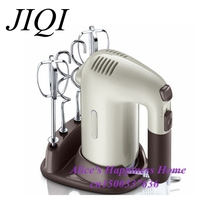 Power Hand Electric Food Mixer Operated Mini Cream Mayonnaise Frother Drink Milk Mixer Maker Food Blender