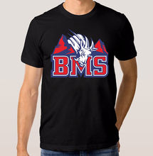 Blue Mountain State BMS T-shirt Go Goats Mens Womens Tee  Print T Shirt Summer Style Top New 2018 Funny