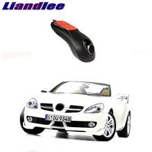 Liandlee для Mercedes Benz SLK MB R171 2004~ 2010 автомобильный запись WiFi DVR видеорегистратор Камера вождения видео Регистраторы