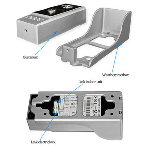 Image 3 - 4.3 TFT LCD Wired Door Home Intercom Video Doorbell System Doorphone IR COMS Night Vision Outdoor Camera 700TVL Color Monitor