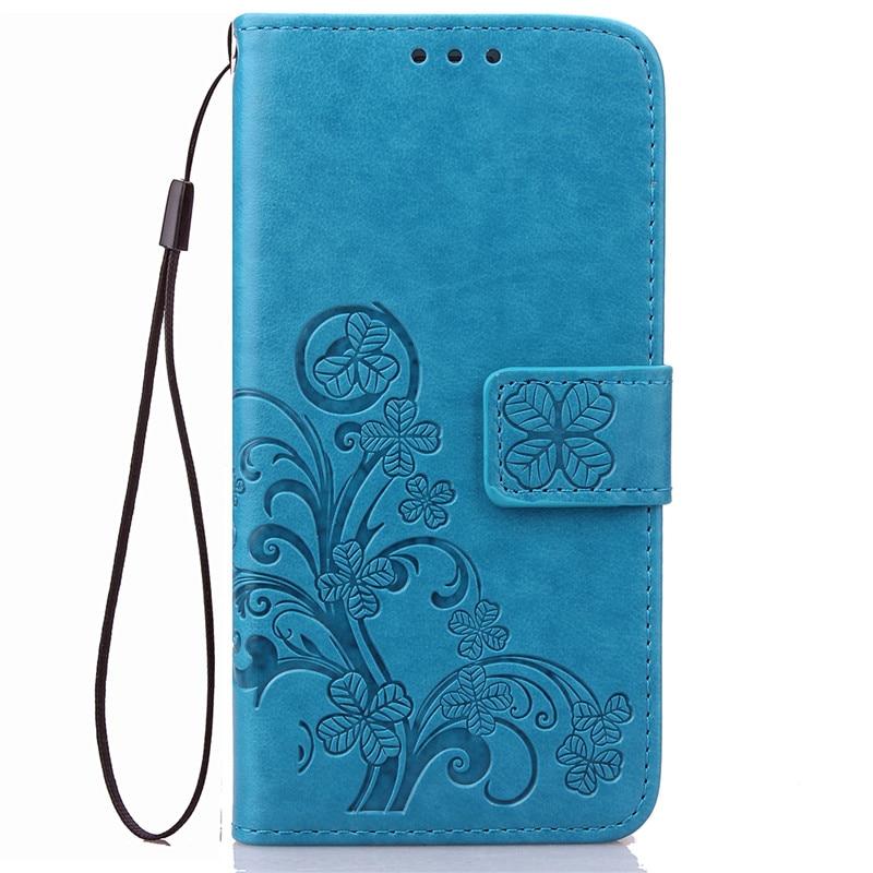 Luxury Retro Dompet Kulit Balik Cover Untuk Kasus Samsung Galaxy J5 - Aksesori dan suku cadang ponsel - Foto 2