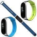 Mi Band 3 ремешок спортивные силиконовые часы браслет mi band3 ремешок аксессуары mi band3 браслет умный для Xiaomi mi band 3 ремешок - фото
