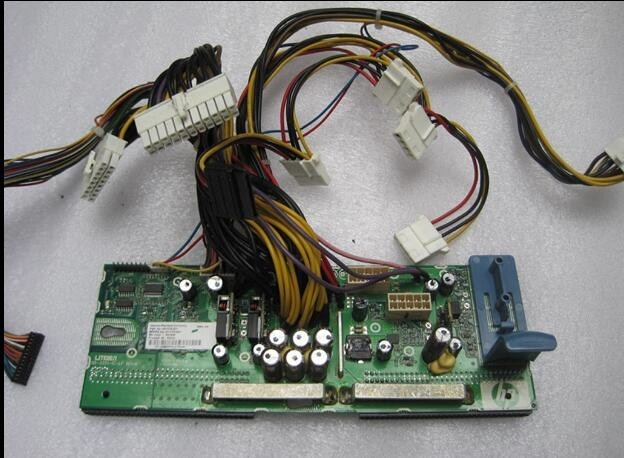 free ship 461318-001 511776-001 Power backplane For ML350 G6