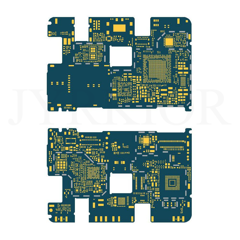 Ipad 4 Circuit Diagram Detailed Schematics Motherboard Trusted Wiring Diagrams 3 Parts