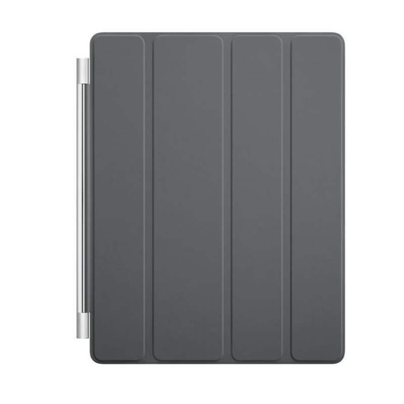 Ultra Thin Magnetic Leather Smart Cover Case for Apple for iPad 2 3 4_KXL0802 surehin nice smart magnetic premium real genuine leather case for apple ipad pro 10 5 cover stand thin flip protective case