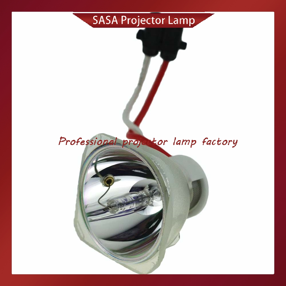 SP-LAMP-019 High Quality Bulb Replacement Projector bare Lamp for INFOCUS LP600 IN32 IN34 IN34EP W340 W360;ASK C170 C175 C185 compatible bare bulb sp lamp 065 splamp065 for infocus sp8600 hd3d in8601 projector lamp bulb without housing