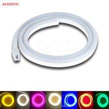 10m 2835 led flexible strip light Led outdoor flexible neon 220v waterproof IP65 LED Light Strip,60leds/m LED Light Strip