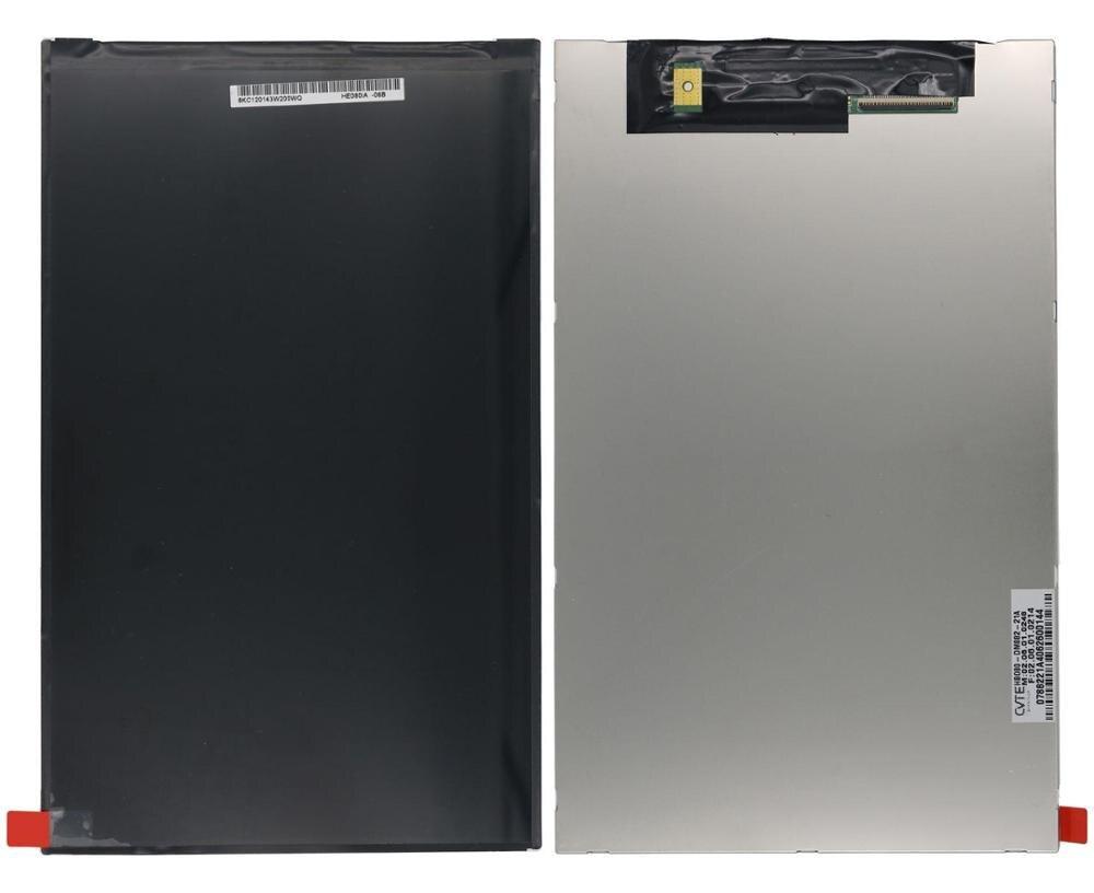 New genuine genius teaching machine K1 K1S LCD screen LCD model HJ080IA-06B genius hs 300a silver