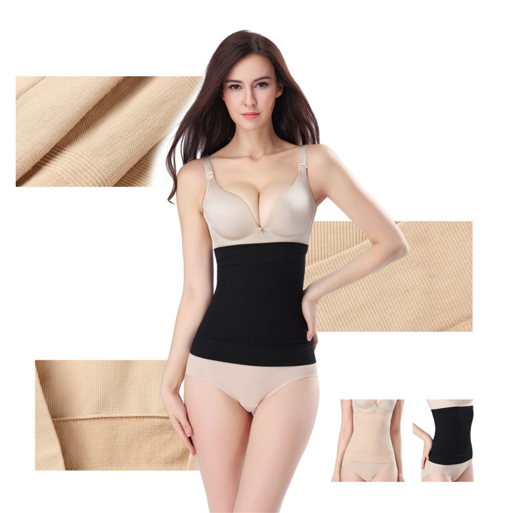 Pregnant Women Tighten Belly Breathable Slimming Waist Corset Women Postpartum Waist Belt Shaper Warm S/M/L/XL/XXL/XXXL