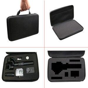 Image 5 - Bolsa de almacenamiento impermeable para Gopro Hero 7, 6, 5, 4, 3, 2, Xiaomi Yi, 4K, SJCAM, accesorios para cámara