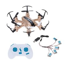 Original JJRC H20 4 Channel 6-Axis Gyro One Key Return RTF RC Quadcopter With Extra Super Fly Set
