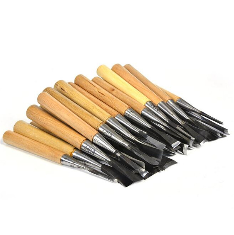 Tools : Tools For Carving 31pcs set 1 0 0 5cm Wood Carving Tool Kit 3 0 2 5 2 0cm Woodworking Wood Chisel 1 8 1 5 1 2cm Carving Set