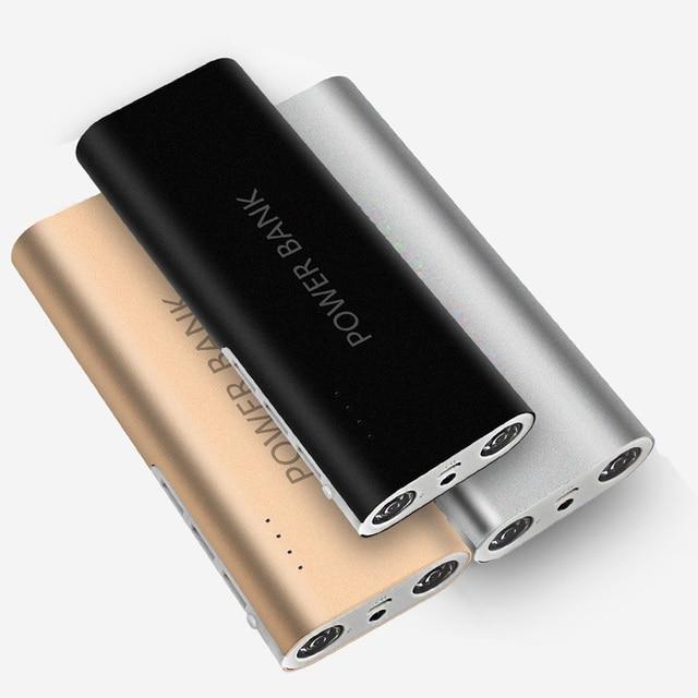 15000 мАч DOSHIN Портативный Банк силы Внешняя Батарея Зарядное Устройство Мобильного Телефона Быстрая Зарядка Для Смартфонов Планшетных Пк