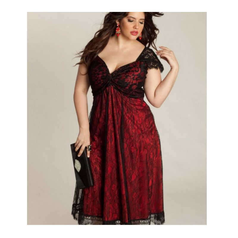 Big size 6XL woman lace dress 2019 Summer casual sexy sleeveless long dresses  fat MM plus 2d11577c95d5