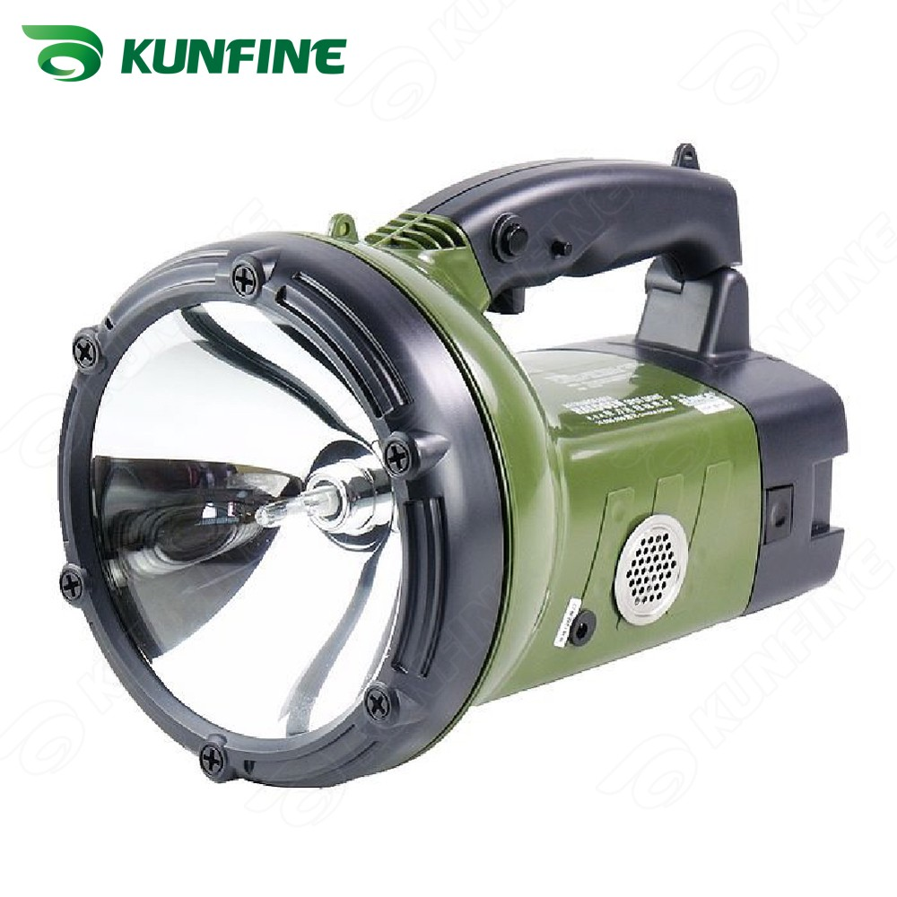 12V/55W HID Search Light HID Hunting lights for SUV Jeep Truck ATV HID XENON Fog Lights HID work light headlight assembly