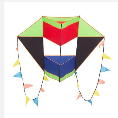 უფასო გადაზიდვა 3D kite კალათები kite სახელური ხაზით weifang kite მფრინავი hcxkite ქარხანა ripstop ნეილონის ქსოვილი გარე სათამაშოები