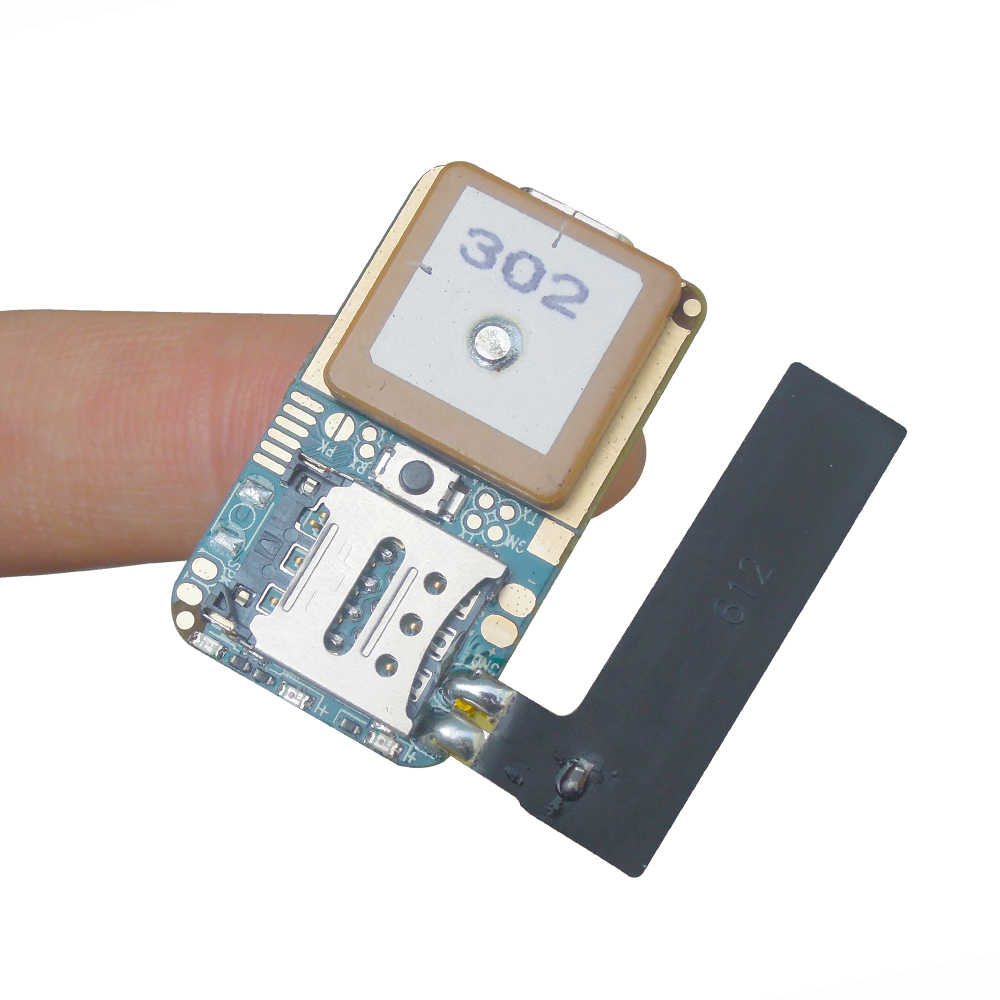 Topin 365GPS world smallest GSM GPS tracker chip ZX302 ZX302 ZX612 micro GPS tracking chip mini GPS PCB board with microphone