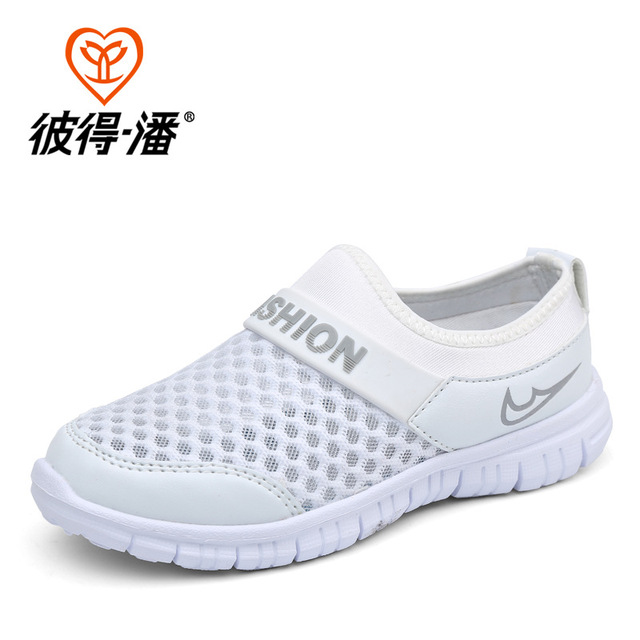 Summer Kids Sneakers Boys Girls Spring Summer Running Shoes Breathable Mesh Kids Sport Shoes China Shop Online Stores