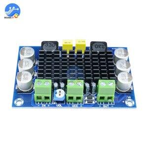 Image 2 - 100W TPA3116D2 Mono Verstärker Vorstands Klasse D 12V 26V Digitale Audio Power Verstärker Sound Board AMP