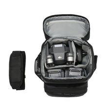 Сумка dji mavic 2 pro сумка через плечо для дрона батарейный