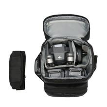 Wodoodporna torba podróżna walizka podróżna torba podróżna na ramię dla Xiaomi FIMI X8 SE przenośny podręczny futerał do przenoszenia torba Fimi X8 Se tanie tanio SUNFLYING 0 1kg Drone torby Fimi X8 Se Shoulder Bag 20*20*20